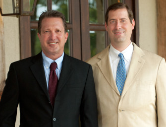 June 2012—Frank Tranchina and Mark Mansfield, Tranchina & Mansfield, LLC