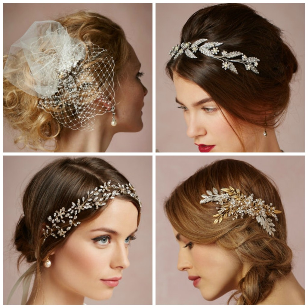 how gorgeous are these headpieces?