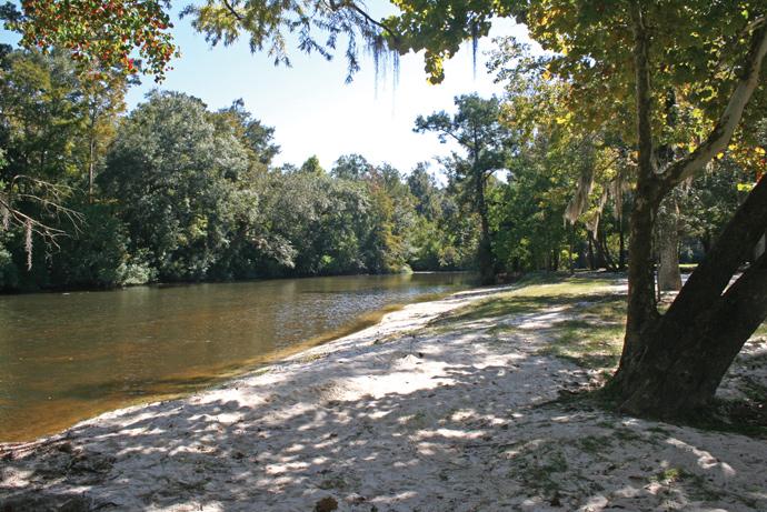Covington-river