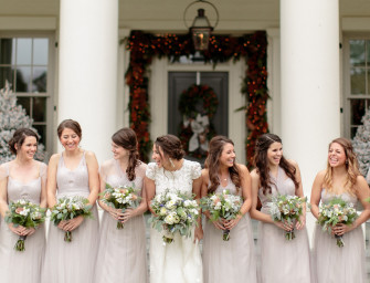 Announcing: Sophisticated Weddings