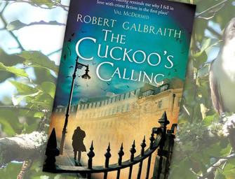 The Cuckoo Clock is Ticking