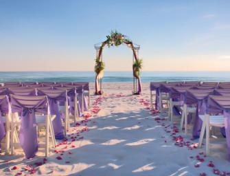Destin-ation Weddings