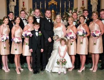 Fritscher– Schmidt Wedding