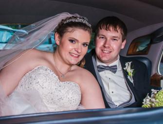 Whiteley -Myers Wedding