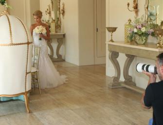 Behind the Scenes-Weddings