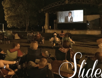 Slidell Movie Nights 2016