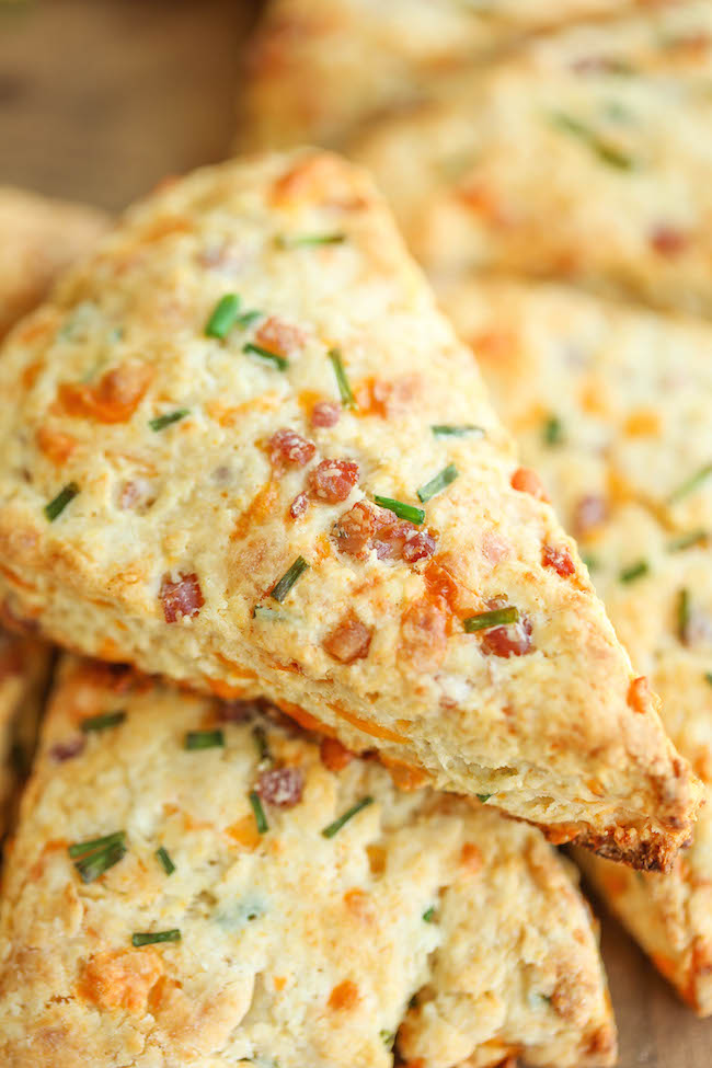 how to make perfect scones waitrose