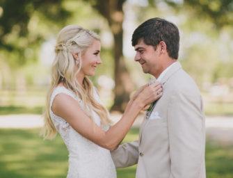 Real Weddings: Bowlin-Richardson