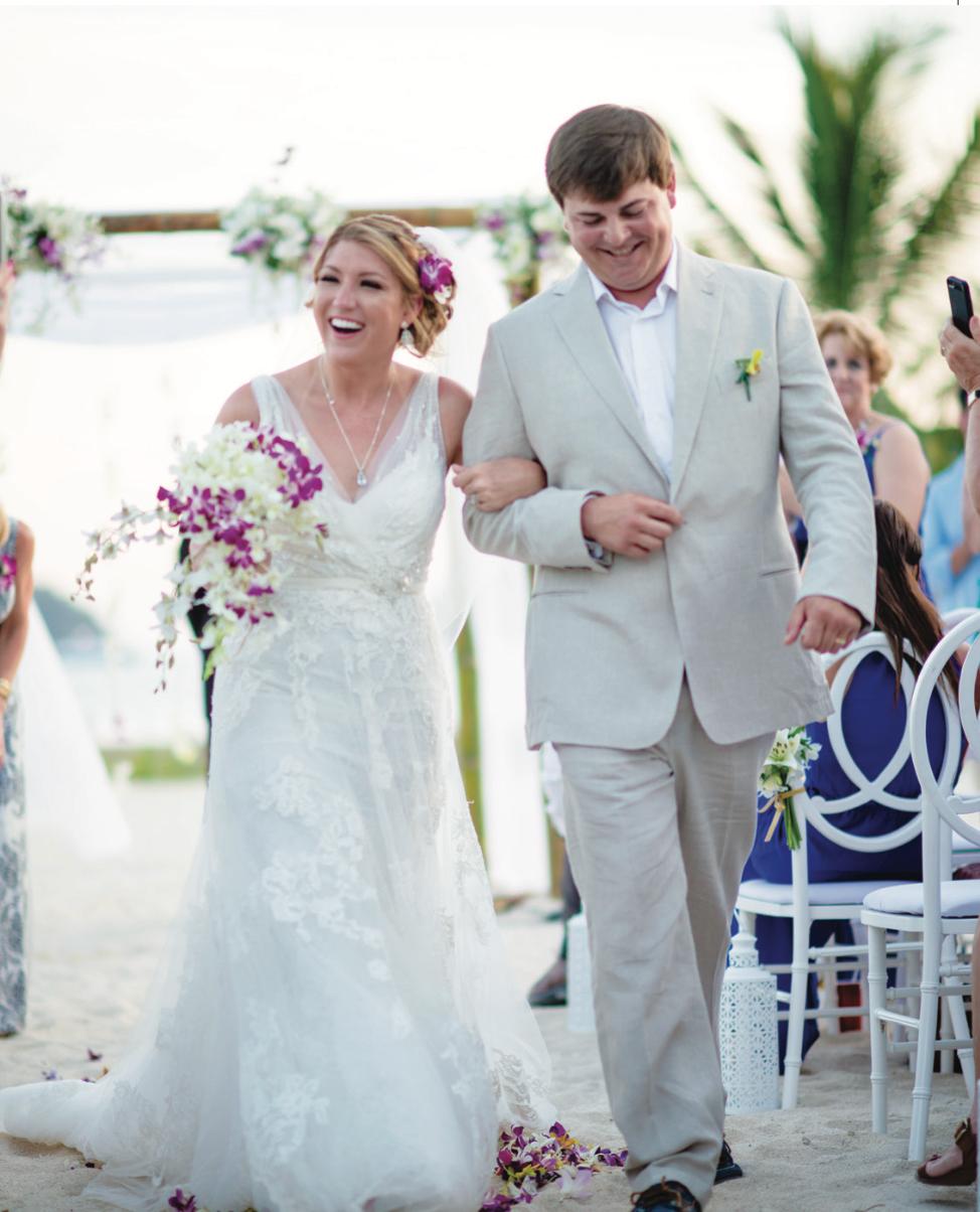 Real Weddings: Senner-Swett   Sophisticated Woman Magazine