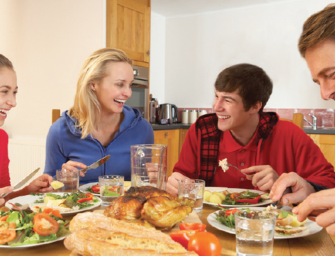 Seven Simple Strategies for Family Meal Planning
