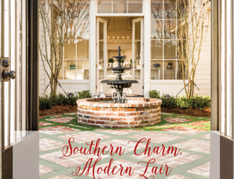 Southern Charm, Modern Lair
