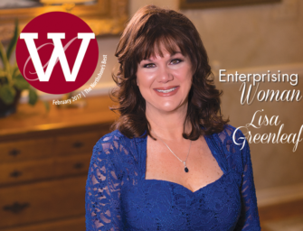 February 2017 Enterprising Woman