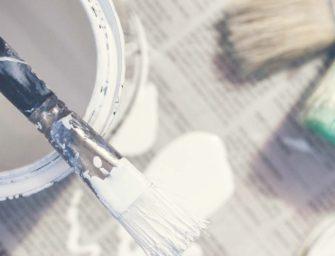 Rejuvenate- for the Love of Chalk Paint