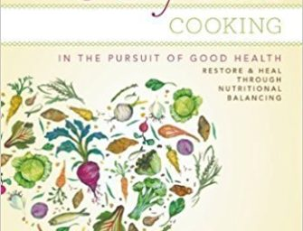Joyful Cooking: In the Pursuit of Good Health