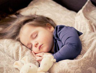 Tips to Help Kids Sleep Better