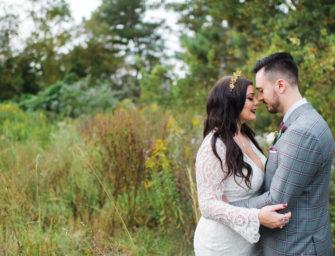 Real Weddings: Younger-Skluzacek