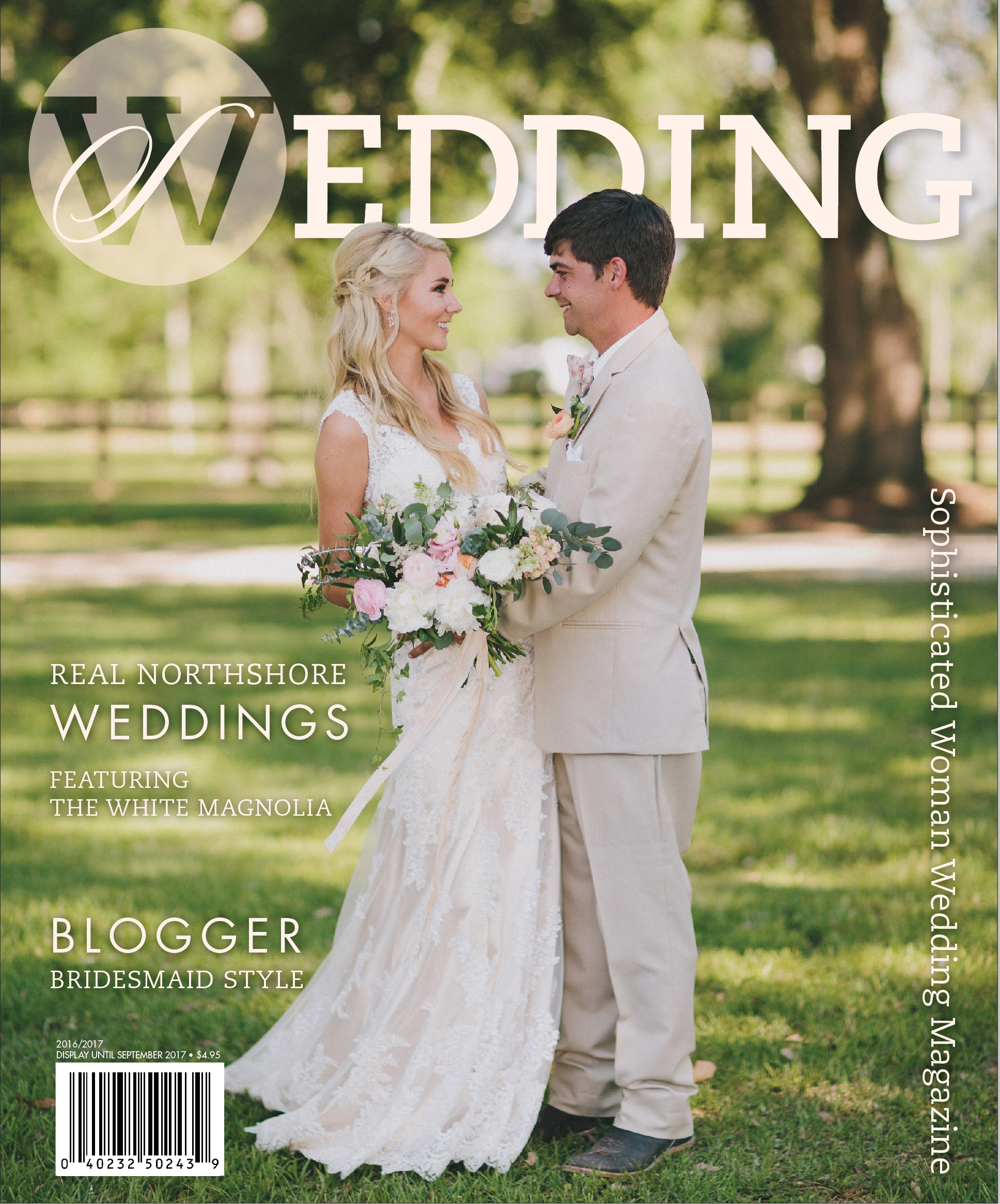 Fill Out The Form Below To Get More Information On Advertising Norths Brides