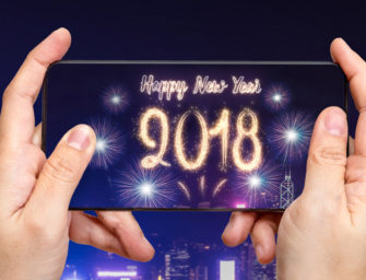 Digital Marketing in 2018: It's All About You
