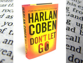 "Book Review – ""Don't Let Go"" by Harlan Coben"