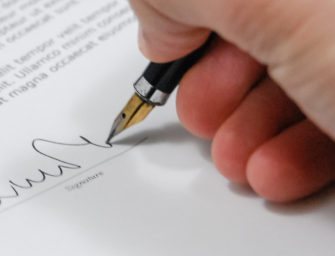 Considerations For Your Last Will and Testament