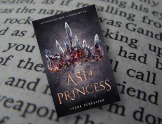 Book Review – Ash Princess