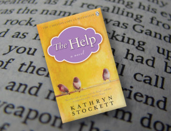 Book Review – The Help by Kathryn Stockett