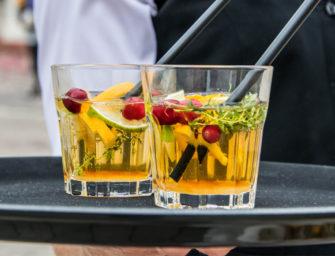 Southern Men Drink Real Cocktails