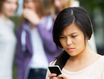 Cyberbullying: How To Outsmart Our Kids When It Comes To Social Media