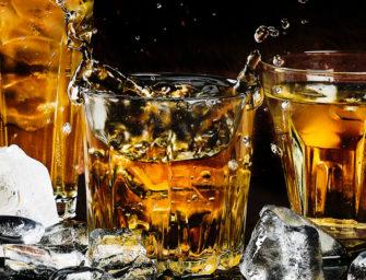 Divas Drink Scotch