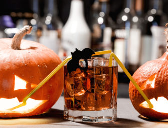 Spooktacular Potions for Halloween Notions